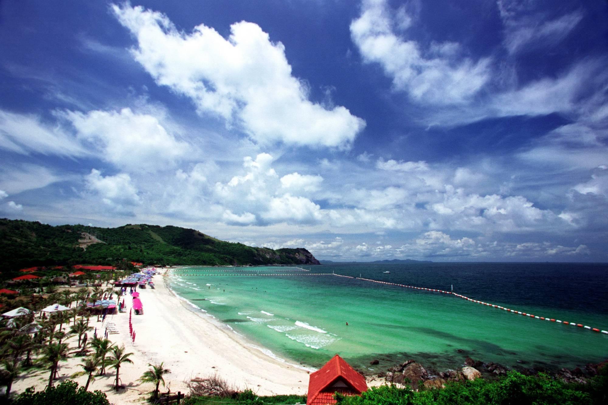 Фото туристов с пляжей тайланда