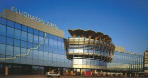 Наиболее загруженный аэропорт Австрии — Вена-Швехат
