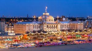 Голландские города