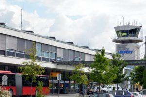 Аэропорт Инсбрука