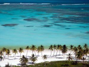 Погода в Доминикане