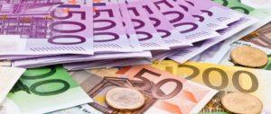 Валюта в Испании