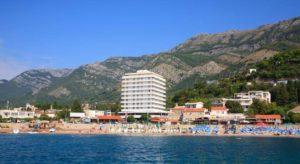 Отели в Сутоморе. Черногория