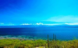 Водные ресурсы Доминиканы
