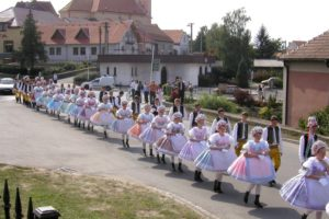 Регионы Чехии