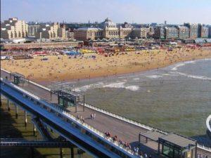 Гаагский пляж