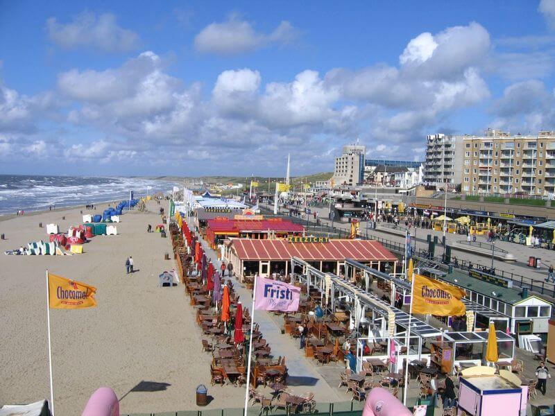 когда-нибудь были голландия фото пляжи многих