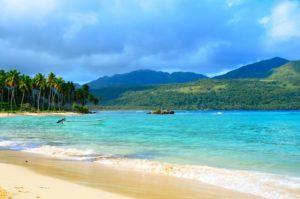 Морские курорты Доминиканы