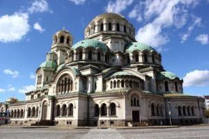 Кафедральный патриарший собор Болгарской Православной Церкви