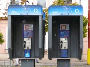 Связь в Чехии