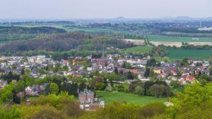 Гора Ваалсерберх