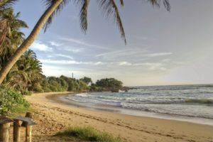 Пляж Индурува