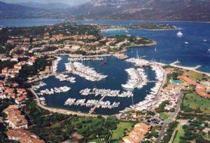 Порто Ротондо на Сардинии, некогда любимое место отдыха Сильвио Берлускони
