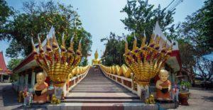 Паттайя. Холм Большого Будды