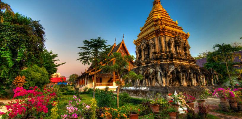 20 самых удивительных фактов о Королевстве Тайланд