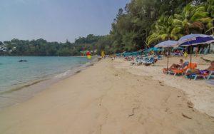 Пляж Камала - идеальное место для спокойного, размеренного отдыха