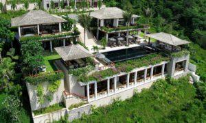 Любители роскоши стоит обратить свой взор на курортный отель Andara Resort & Villas