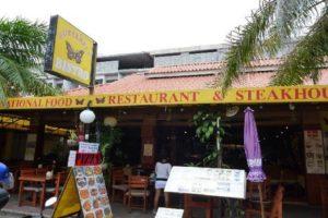 Это заведение отличается средними ценами, вкусными блюдами и очень приятной обстановкой