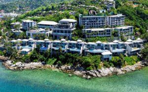 Отзывы на отель Cape Sienna Hotel & Villas весьма не однозначны, сложно назвать отель люксовым, впрочем, на это звание он и не претендует.