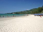 Пляж Камала (Kamala Beach)