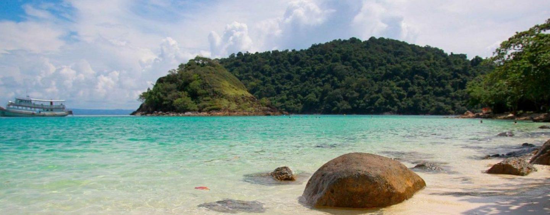 Морской Национальный парк Му Ко Чанг (Mu Koh Chang NP)