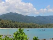 Пляж Чай Чет (Chai Chet). Остров Ко Чанг
