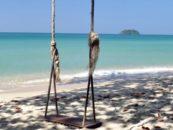 Пляж Лонли Бич (Lonely beach). Остров Ко Чанг