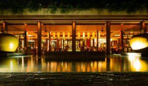 SILK Restaurant & Bar - ресторан с первоклассной кухней и первоклассном обслуживанием
