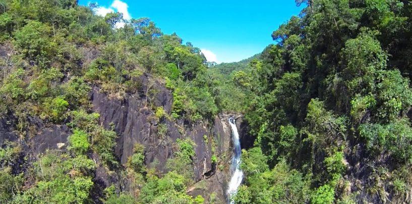 6 водопадов Ко Чанг