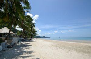 Пляж Вайт Сенд является одним из самых любимых и популярных у отдыхающих.