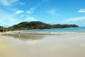 Пляж Банг Тао один из самых больших пляжей на Пхукете