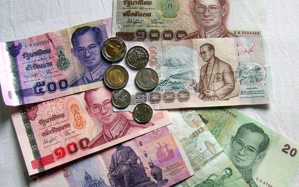 Бат к рублю на сегодня в паттайе