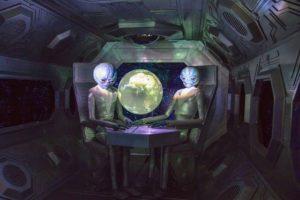 Одно из самых захватывающих развлечение на Пхукете – это музей аниматорики (Ghostinium), открытый в апреле 2016 г.