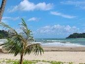 Пляж Кай Бэй (Kai Bae Beach). Остров Ко Чанг