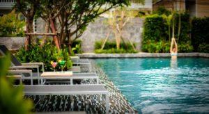 Идеальное расположение отеля с высоким уровнем обслуживания и удобств, располагает к прекрасному отдыху.