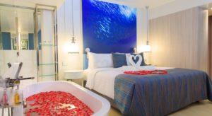 Дизайн и обстановка в номерах располагает гостей к уютному домашнему отдыху.
