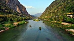 Климат и рельеф Южного Вьетнама во многом определяется течением одной из самых крупных рек Юго-Восточной Азии – Меконга.