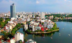 Разница между сезонами ярко выражена в северной части Вьетнама.