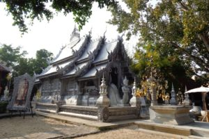 Храм Ват Сри Супхан