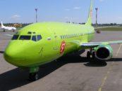 Прямые рейсы в Пизу от российских авиакомпаний