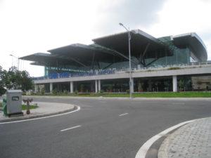 Если вы уже на территории Вьетнама, то до Фукуока можно долететь из 4-х городов: Хошимин, Ханой, Кантхо, Рятьзя.