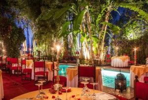 Ресторан Dar Moha