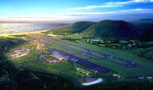 Город Зыонгдонг – один из шести крупных городов и деревень острова, в двух километрах от которого расположен международный аэропорт Вьетнама Duong Duong.