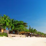 Пляжи Фантьета-Муйне