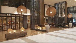 Novotel Phu Quoc Resort является одним из 6-ти пятизвездочных отелей.