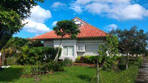 Курортный отель Mercury Phu Quoc Resort & Villas находится на расстоянии 1 минуты от пляжа.