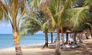И еще один комплимент Лонг-Бич – это самый чистый пляж острова.