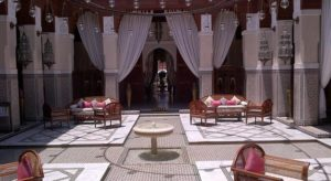 Royal Mansour Marrakech 5*