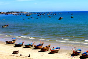 Проживание в рыбацкой деревне рекомендуется любителям этноэкзотики.