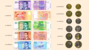 Прилетев в аэропорт Менара необходимую сумму на первое время можно поменять прямо в аэропорту, там работают пункт обмена валюты и банкоматы
